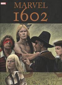 Marvel 1602 Deluxe, Neil Gaiman, Andy Kubert, Richard Isanove