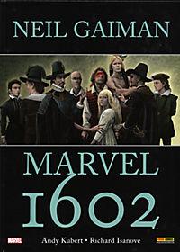 Marvel 1602 Deluxe - Produktdetailbild 1