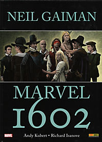 Marvel 1602 Deluxe - Produktdetailbild 8