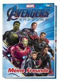 Marvel Avengers Endgame: Meine Freunde - Panini pdf epub
