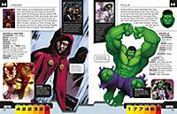 Marvel Avengers - Lexikon der Superhelden - Produktdetailbild 1