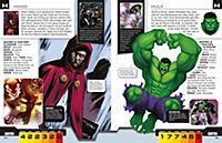 Marvel Avengers - Lexikon der Superhelden - Produktdetailbild 4