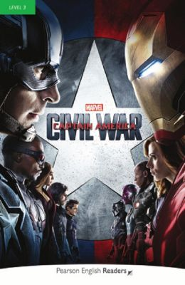 MARVEL: Captain America Civil War, Coleen Degnan-Veness