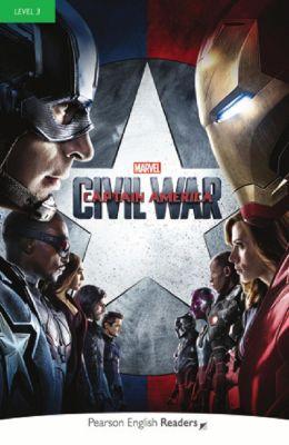 MARVEL: Captain America Civil War, Coleen Degnan-Veness
