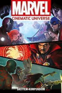 Marvel Cinematic Universe: Das Film-Kompendium, Mike O'Sullivan