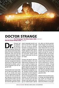 Marvel Cinematic Universe: Das Film-Kompendium - Produktdetailbild 4