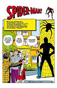 Marvel Klassiker: Spider-Man - Produktdetailbild 1