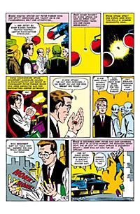 Marvel Klassiker: Spider-Man - Produktdetailbild 2
