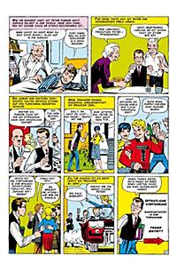 Marvel Klassiker: Spider-Man - Produktdetailbild 3