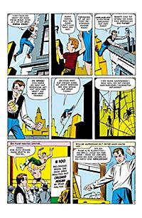 Marvel Klassiker: Spider-Man - Produktdetailbild 4