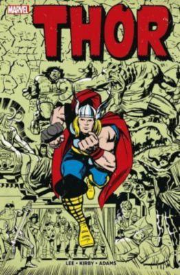 Marvel Klassiker: Thor, Stan Lee, Jack Kirby