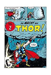 Marvel Klassiker: Thor - Produktdetailbild 4