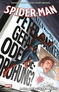 Marvel Legacy, Spider-Man - Jagd auf Peter Parker