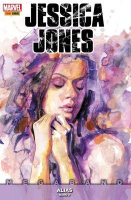 Marvel Megaband: Jessica Jones Megaband 2, Brian Michael Bendis