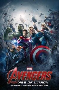 Marvel Movie Collection: Avengers: Age of Ultron -  pdf epub