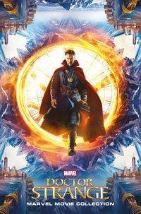 Marvel Movie Collection: Doctor Strange -  pdf epub