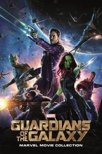 Marvel Movie Collection: Guardians of the Galaxy - Dan Abnett |
