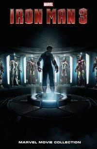Marvel Movie Collection: Iron Man 3 -  pdf epub