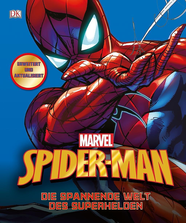 MARVEL Spider-Man Buch von Matthew K. Manning portofrei bestellen