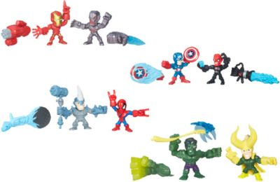 Marvel Super Hero Mashers Micro Figure
