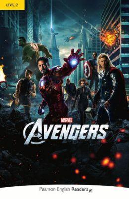 MARVEL: The Avengers, m. MP3-Audio-CD, Jocelyn Potter
