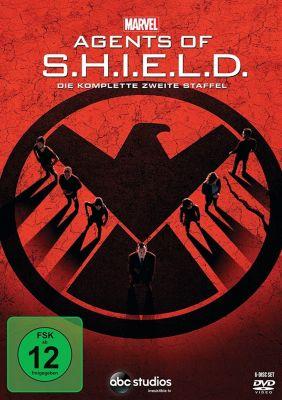 Marvel's Agents of S.H.I.E.L.D. - Staffel 2, Stan Lee, Jack Kirby