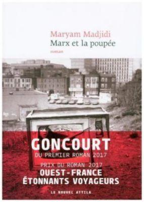 Marx et la poupée, Maryam Madjidi