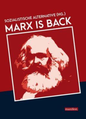 Marx is back, Sozialistische Alternative (Hg.)