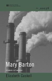 Mary Barton (World Digital Library Edition), Elizabeth Gaskell