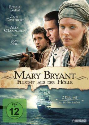 Mary Bryant - Flucht aus der Hölle, Diverse Interpreten