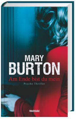 Mary Burton, Am Ende bist du mein, Mary Burton