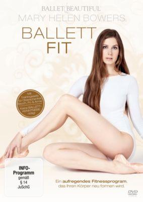 Mary Helen Bowers: Ballett Fit, Mary Helen Bowers