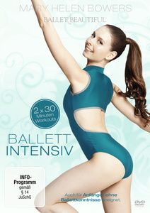 Mary Helen Bowers - Ballett Intensive, Mary Helen Bowers