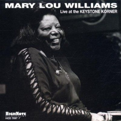 Mary Lou Williams, Mary Lou Williams