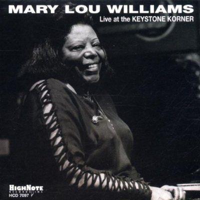 Mary Lou Williams, Mary Lou Williams