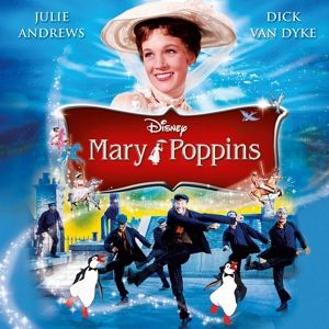 Mary Poppins (Deutscher Original Film-Soundtrack), Robert B. Sherman, Richard M. Sherman