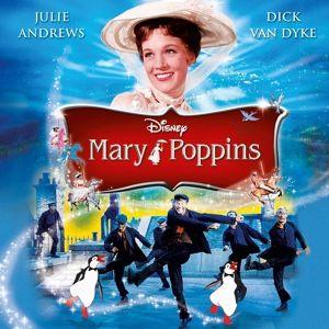 Mary Poppins: The Original Motion Picture Soundtrack, Diverse Interpreten