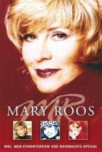 Mary Roos Dvd, Mary Roos