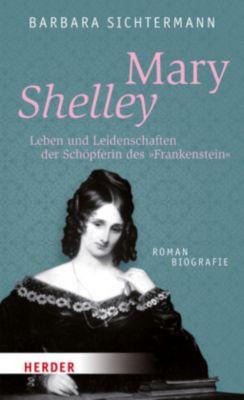 Mary Shelley - Barbara Sichtermann |