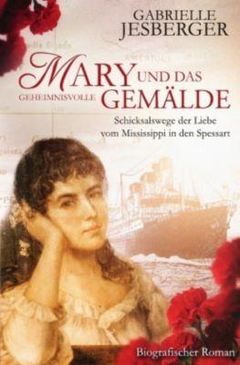 Mary und das geheimnisvolle Gemälde, Gabrielle Jesberger