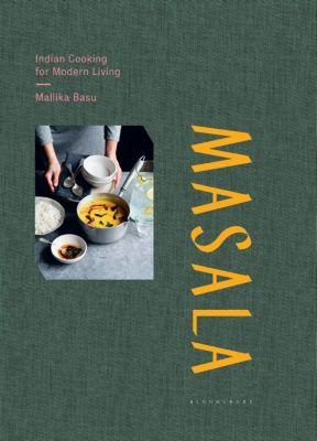 Masala, Mallika Basu