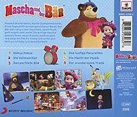 Mascha und der Bär - Die Heimwerker, 1 Audio-CD - Produktdetailbild 1