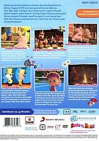 Mascha und der Bär - Super Mascha (008) - Produktdetailbild 1