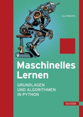 Maschinelles Lernen, Jörg Frochte