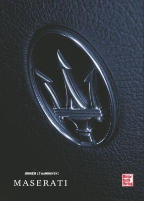 Maserati, Jürgen Lewandowski