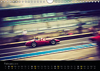 Maserati - Early GP Cars (Wall Calendar 2019 DIN A4 Landscape) - Produktdetailbild 2