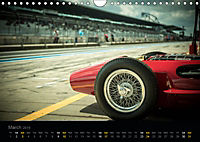 Maserati - Early GP Cars (Wall Calendar 2019 DIN A4 Landscape) - Produktdetailbild 3