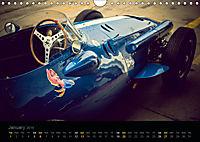 Maserati - Early GP Cars (Wall Calendar 2019 DIN A4 Landscape) - Produktdetailbild 1