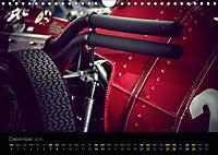 Maserati - Early GP Cars (Wall Calendar 2019 DIN A4 Landscape) - Produktdetailbild 12