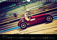 Maserati - Early GP Cars (Wall Calendar 2019 DIN A4 Landscape) - Produktdetailbild 5